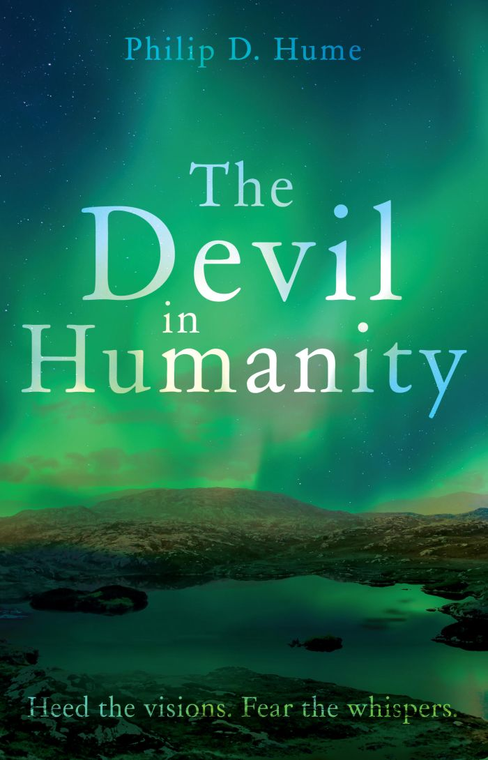 The Devil in Humanity - Cover Art